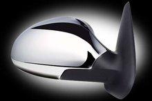 Cubreretrovisor cromado Seat Leon In-Pro