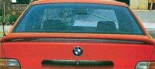 """Aleron con luz freno para BMW E36 kit L""""Elue PAM tuning"""