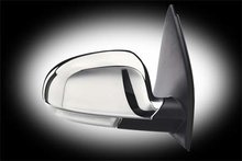 Embellecedor retrovisor cromado VW Eos In-Pro