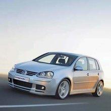 Faldones laterales taloneras para VW Golf V kit Konigseder