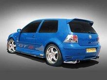 Aleron luneta trasera VW Golf IV kit Cadamuro