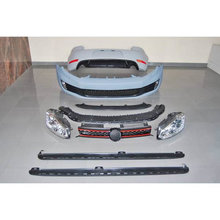 KIT DE CARROCERIA VOLKSWAGEN GOLF VI GTI ABS