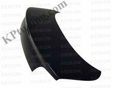 Maletero trasero de Carbono para Mazda RX-8 04-06 Seibon