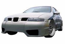Parachoques delantero Neodesign para Seat Leon F Style