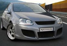 Parachoques delantero VW Golf V Neodesign Shadow 2