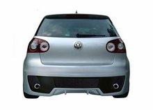 Parachoques trasero VW Golf V Look Golf V R R36