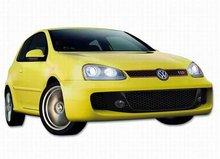 Parachoques delantero VW Golf V Look VW Golf V R R36