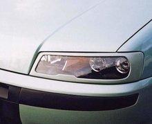 Pestañas mod III de focos para Fiat Punto 99-