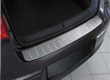 Embellecedor protector maletero en aluminio VW Golf V