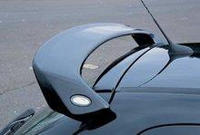 Aleron Virtual R + luces Hella Peugeot 206 kit Impact R Esquiss