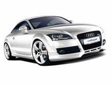 Labio en Carbono Oettinger para Audi TT New (8J)