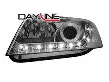 Faros delanteros luz diurna DAYLINE para AUDI A6 4B 97-01