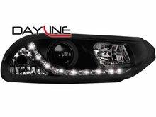 Faros delanteros luz diurna DAYLINE para Alfa Romeo 156 97-03 n