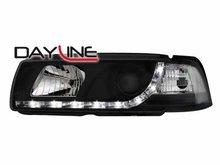 Faros delanteros luz diurna DAYLINE para BMW E36 Coupé 92-98 ne