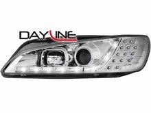 Faros delanteros luz diurna DAYLINE para Peugeot 306 97-00