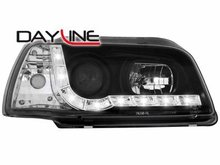 Faros delanteros luz diurna DAYLINE para Renault Clio I 90-96 n
