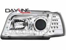 Faros delanteros luz diurna DAYLINE para Renault Clio I 90-96