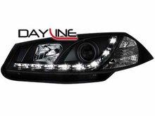 Faros delanteros luz diurna DAYLINE para Renault Megane 03-06 n