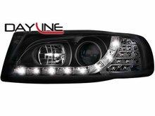 Faros delanteros luz diurna DAYLINE para Seat Ibiza 6K 93-00 ne
